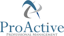 ProActive Management Logo