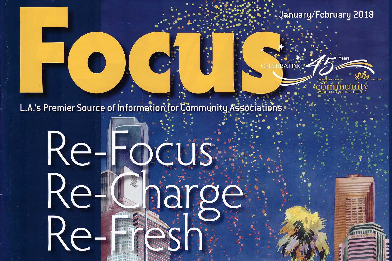 Focus Magazine Shanne Ho Interview